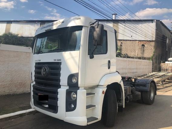 Caminhão Vw 19320 2006
