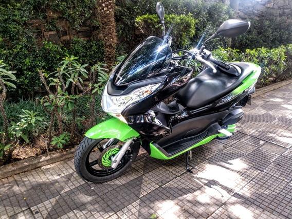 Pcx 150 15 Muito Nov Scooter
