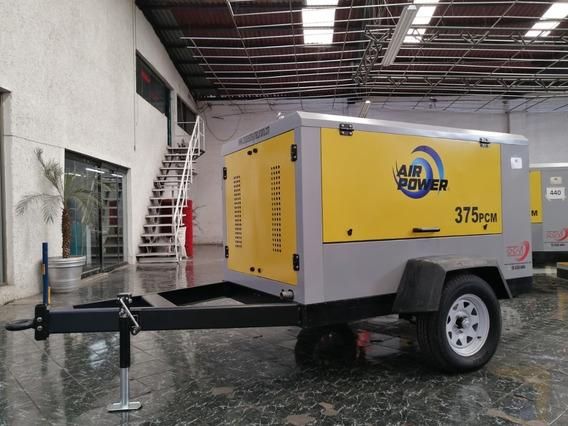 Compresor De Aire Industrial 375 Nuevo Muestro En Iztapalapa