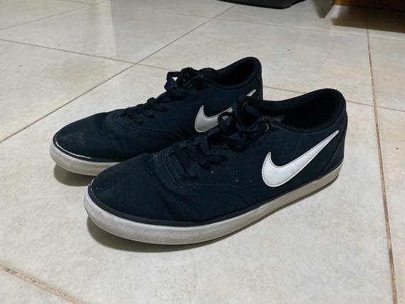 Zapatillas Nike Sb En Buen Estado