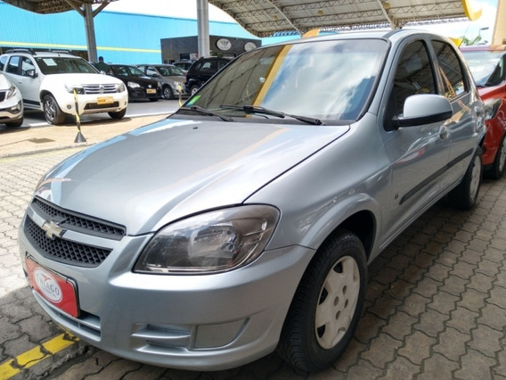 Celta 1.0 Mpfi Lt 8v Flex 4p Manual 92316km