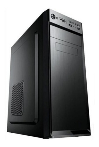 Cpu Core I5 2ªg 4gb 500gb! Oferta!