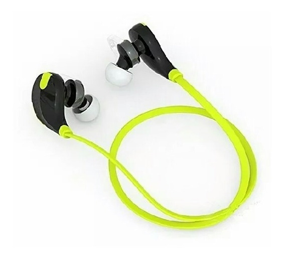 Auriculares Inalámbricos Por Bluetooth