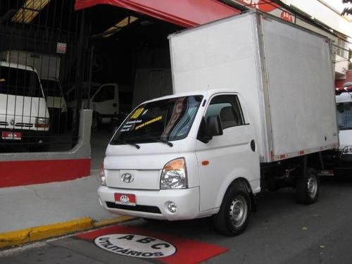 Imagem 1 de 9 de Hyundai Hr Ld Extra Longo 4x2 Com Caçamba 2.5 Turbo..pyd6548