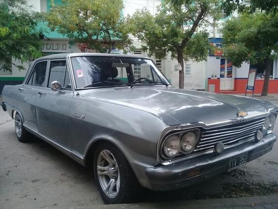 Chevrolet 400 Super 230