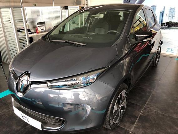 Renault Zoe Intens 2020