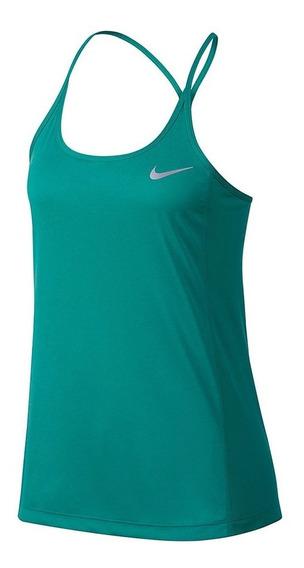 Musculosa Nike Dry Miler Mujer