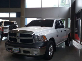 Dodge Ram Pick-up .