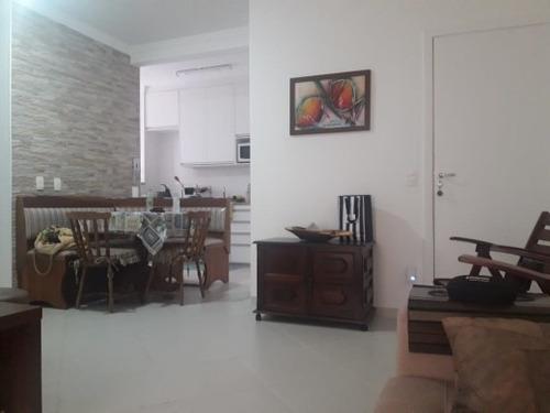 Imagem 1 de 10 de Apto - Praia Grande - 2046