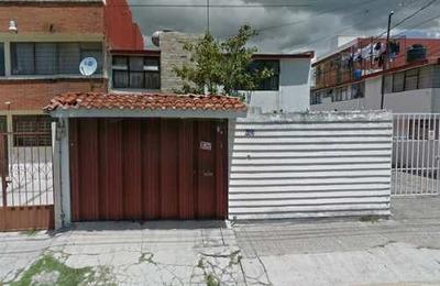 Se Vende Casa En Jardines De San Manuel, Puebla