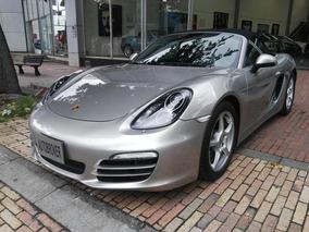 Porsche Boxster Caja Pdk Importado Por Auto Elite