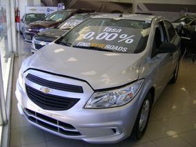 Chevrolet Onix 1.4 Joy Ls 98cv//anticipo Y Cuotas Tf #9