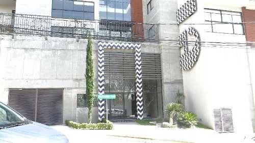 Departamento En Venta/renta En El Cerro De Col. La Paz. Puebla, Pue.