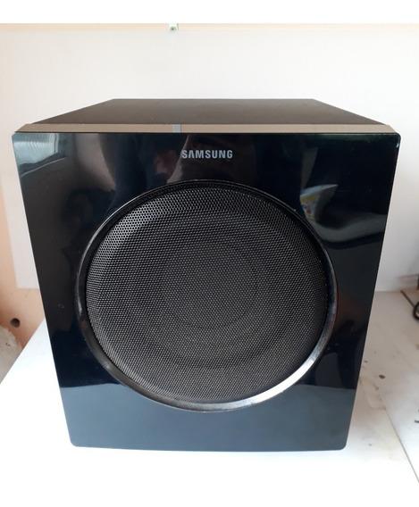 Caixa Subwoofer Samsung Ps-wbd2 Ah64-03368c