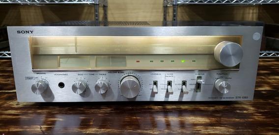 Receiver Sony - Modelo Str-12bs