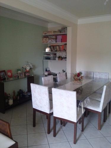 Venda - Apartamento - Jardim Santana - Americana - Sp - 2182