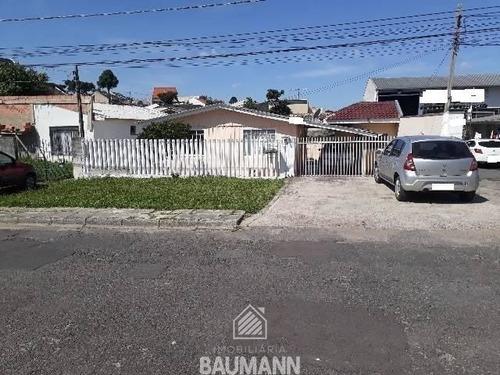 Terreno À Venda, 454 M² Por R$ 400.000,00 - Xaxim. - 87656