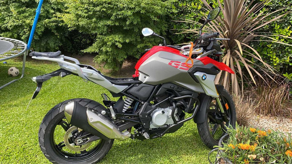Bmw 310 Gs 2019 Impecable