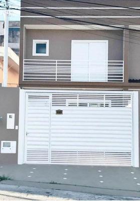 Sobrado Em Butantã, São Paulo/sp De 120m² 3 Quartos À Venda Por R$ 550.000,00 - So190249