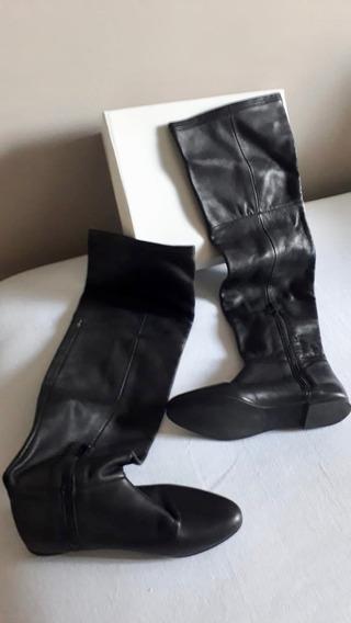 Bucaneras Negras Zara