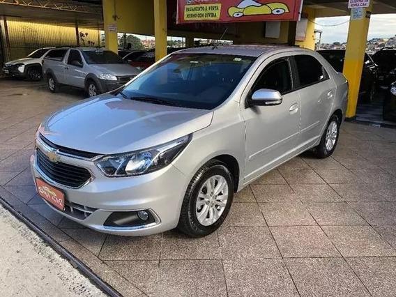 Chevrolet Cobalt Ltz 1.8 8v Flex, Fkh7489