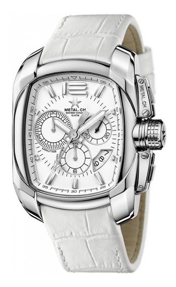 Reloj Metal Ch Club Collection 511044