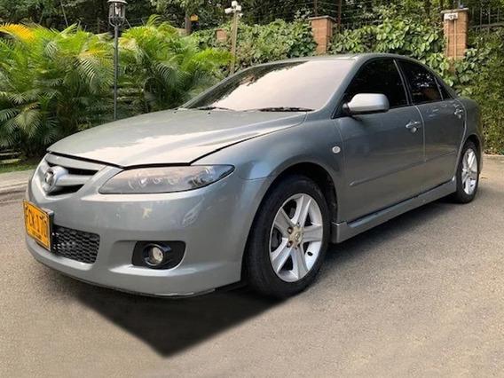 Mazda 6 R 2.300 Cc Japonés