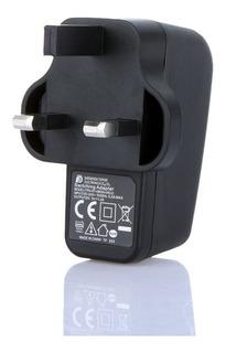 Htc 8x In International Edition I9300 N7100 Uk Plug Preto