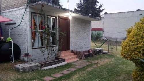 Casa En Renta Col Santiago Ahuizotla Delgación Azcapotzalco