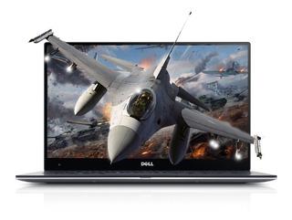 Notebook Dell 5480 Core I5 8gb 256gb Ssd Win10 Placa Gamer