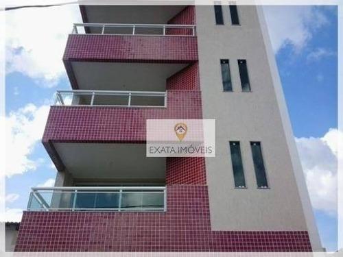 Imagem 1 de 15 de Apartamentos A 50 M Da Rodovia, Elevador - Centro - Rio Das Ostras. - Ap0277