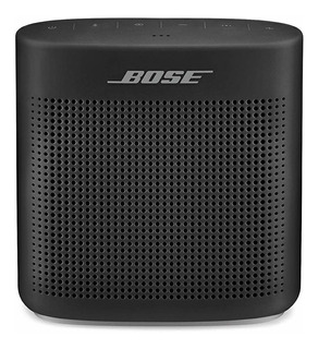 Bocina Bose SoundLink Color II portátil inalámbrico Soft black