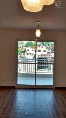 Apartamento Residencial À Venda, Jardim Das Vertentes, São Paulo. - Ap19328