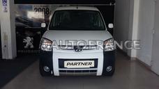 Partner Patagonica Vtc Plus Nafta. Financiado !!!!