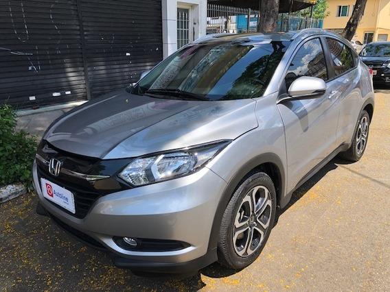 Honda Hr-v Ex Baixa Km