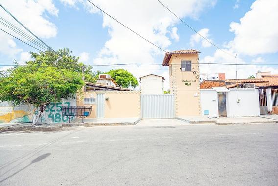 Aluguel Apartamento 2 Quartos Próximo Escola Dáulia Bringel