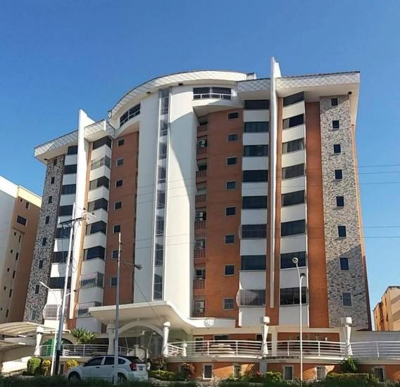 Apartamento En Venta Urb Bosque Alto Maracay/ 20-9097 Wjo
