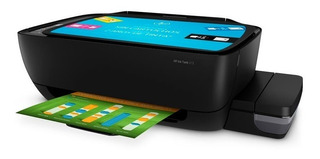 Impresora Hp 315 Tinta Continua Sistema Original Hp01z4b0
