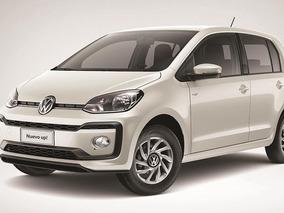 Volkswagen Up! 1.0 High Up! 75cv I-motion Empleado De Fabric