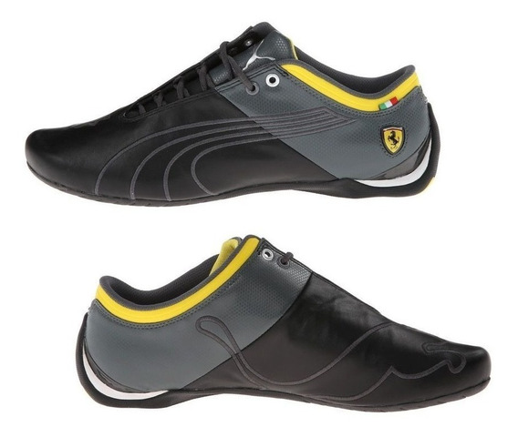 Tenis Puma Ferrari Y Bmw
