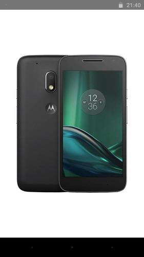Smartphone Moto G 4 Play