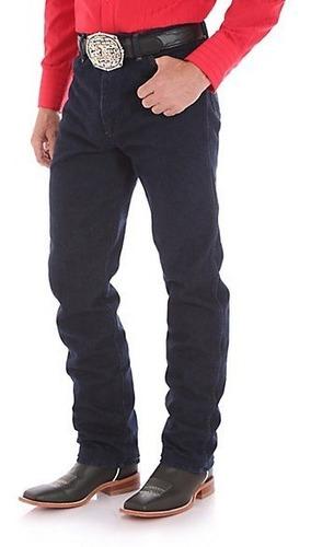 Pantalon Wrangler Cowboy Cut® Silver Edition  13msedd