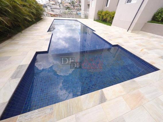 Apartamento Com 2 Dormitórios À Venda, 45 M² Por R$ 220.000,00 - Itaquera - São Paulo/sp - Ap4606