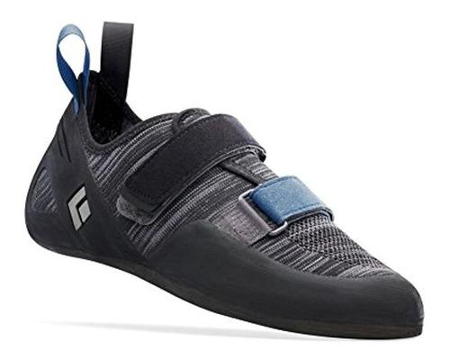 Impulso Del Diamante Negro - Zapatillas De Escalada Para Hom
