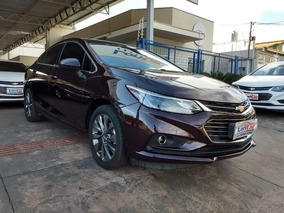 Chevrolet Cruze Sedan Ltz 2 1.4 Turbo Aut 2017