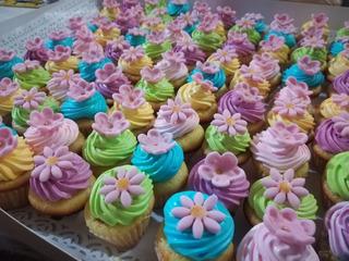 Mini Cupcakes Para Toda Ocasion