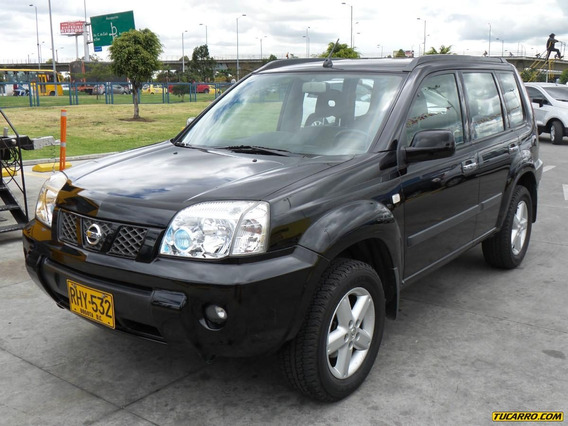 Nissan X-trail New X-trail T-32 At 2.5