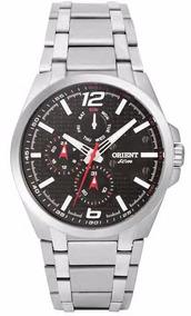 Relógio Orient Sport Masculino Mbssm057 Pvsx Original Nf