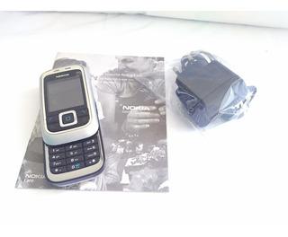 Nokia 6111 Original Não Tem Entrada Para Chip Operadora