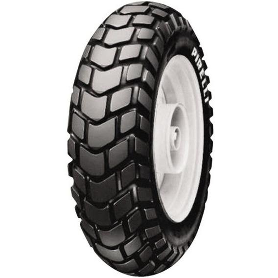 Pneu Vespa Sprint 125 120/80-12 55j Tubeless Sl60 Pirelli